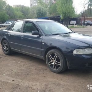 Audi a4 седан 2000 АКПП 2.0