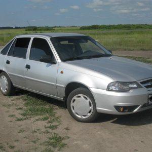 daewoo nexia МКПП 2005/2012 1.6