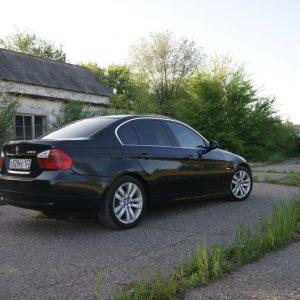 BMW 3 седан МКПП дизель 2.0