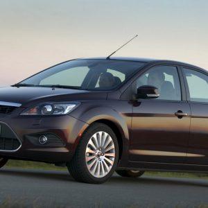 Ford Focus 2 седан/универсал АКПП/МКПП 1.6/1.8